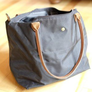 Longchamp bag - Large Le Pliage Tote